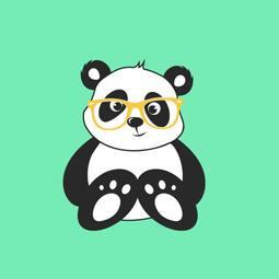 Eğitmen Panda