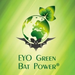 Eyo Green Bat Power Organik Yarasa Gübresi
