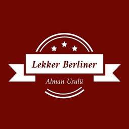 Lekker Berliner (izmit)