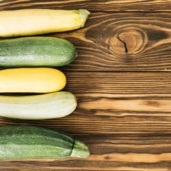 Organik Kabak 0.5kg