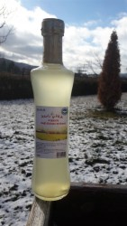 Organik Elma Sirkesi (dağ Elması İle) 500 Cl