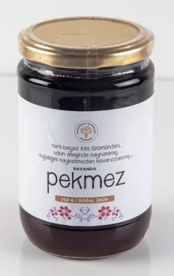 Üzüm Pekmezi ( 700 Gr )