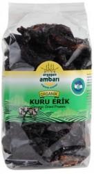 Orgagen Ambarı Organik Kuru Erik 200 Gr