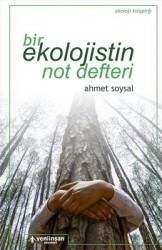 Bir Ekolojistin Not Defteri