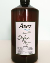 Aromatik Defne Suyu 1 Lt