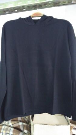 Feyo Model - Pamuklu (siyah)