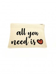 All You Need İs ❤️portföy Çanta