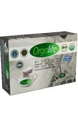 Orgalife Organik Demlik Poşet Earl Grey 48x3 Gr