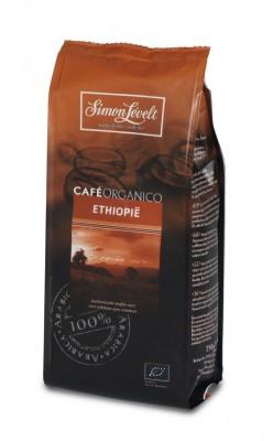 Organik Etiyopya Filtre Kahve - 250 Gr