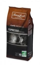 Organik Kavrulmuş Corazon Espresso Kahve Çekirdeği-250 Gr