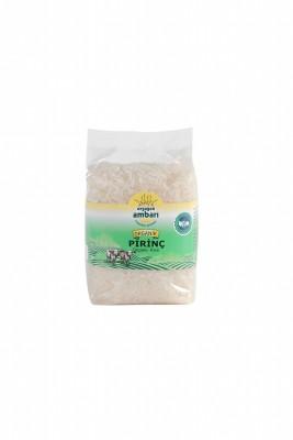 Orgagen Ambarı Organik Pirinç 500 Gr