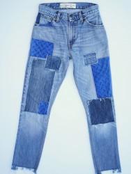 0020 Slim Fit Remade Jean