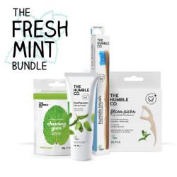 Humble Mint Box Naneli Ürünler Kutusu (kampanya)