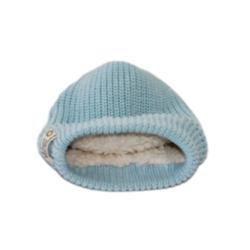 Organic Bonny Baby Mavi Bere