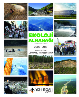 Ekoloji Almanağı