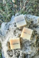 Doğal, El Yapımı Sabun (3 Adet)
