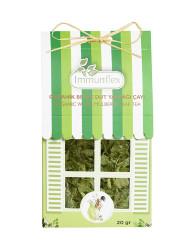 Organik Beyaz Dut Yaprağı Çayı Ev