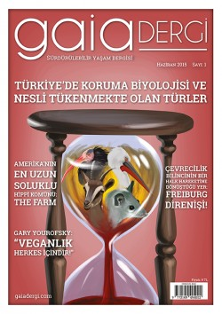 Gaia Dergi 1. Sayı