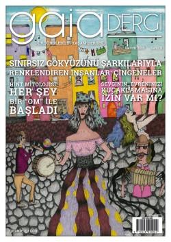 Gaia Dergi 5. Sayı