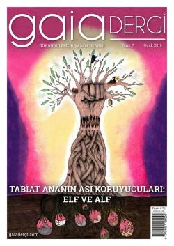 Gaia Dergi 7. Sayı