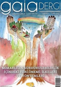 Gaia Dergi 8. Sayı