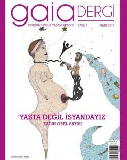 Gaia Dergi 9. Sayı