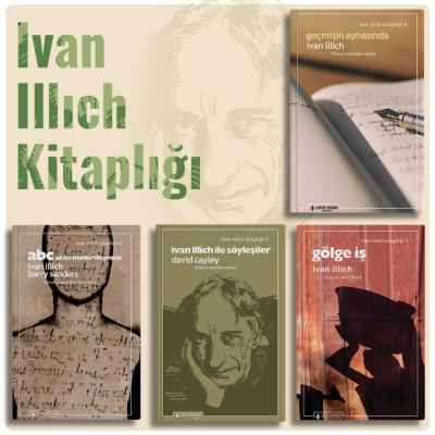 Ivan Illich Kitaplığı