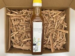 Bokashi Kompostu Sıvısı (laktoserum)