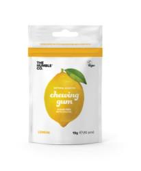 Humble Vegan Limon Aromalı Sakız (2 Adet)