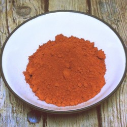 Kırmızı Okra Pigment 40 Ml