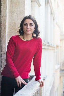 Aynur Model - Pamuk (kırmızı)