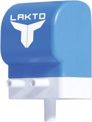Lakto-puls Elektronik Pulsatör- Tek Başlık Kartlı Model