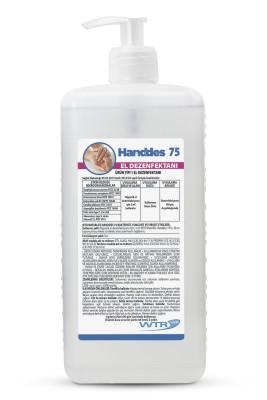 Tetaktif Eldez Wtr Handdes 75, 1 Litre