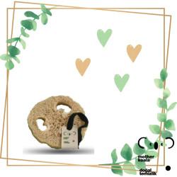 Mother Koala Bulaşık Lifi Lif Kabağı