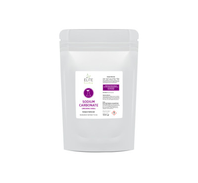 Sodyum Karbonat 1kg