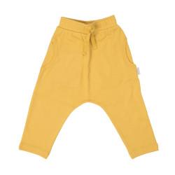 Çocuk Harem Pantalon / Sarı