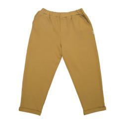 Duble Paça Organik Pantalon