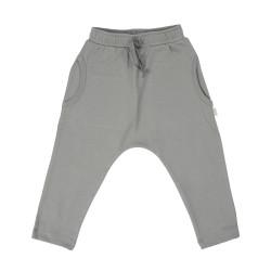 Çocuk Harem Pantolon / Gri