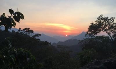 El Penon - Guatemala- 2020 - 250gr