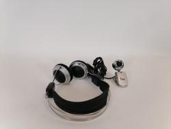 Uzaktan Eğitime Teknoloji Desteği Projesi - Webcam-kulaklık