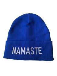 Namaste Bere- Mavi