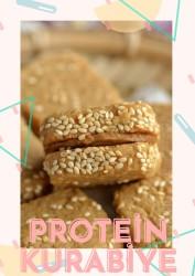 Protein Kurabiye (300 Gr)