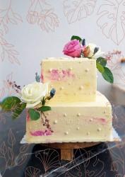 Kişiye Özel Tasarım Pasta (yalnızca Kocaeli)