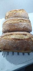 Artisan Ekşi Mayalı Ekmek (6 Yıllık Maya İle) 1kg