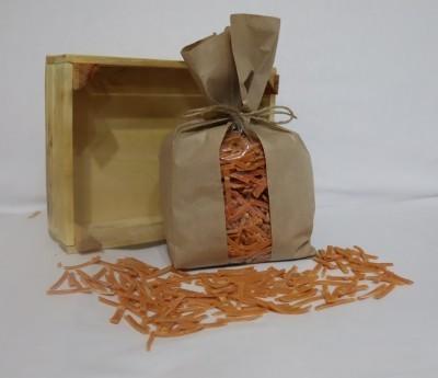 Havuçlu Erişte - 500 Gr