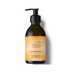 İsascare Portakallı Aromaterapi Vücut Yağı