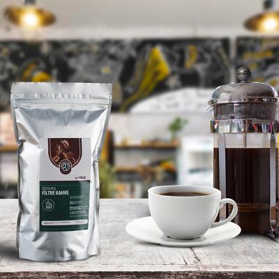 Rodopi Blend Filtre Kahve (250gr)