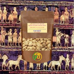 Yerli Çıtır Badem (el İle Kırılan) 1kg, (tanıtım Fiyatıdır)