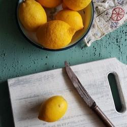 Köyceğiz Limon Reçeli 425 G