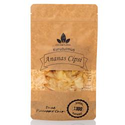 Ananas Cipsi 50 G